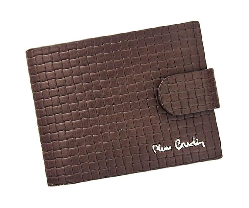 82f571149f Hnedá pánska kožená peňaženka Pierre Cardin CMP-324A - Lamour.sk
